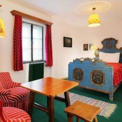 Goldener Hirsch, A Luxury Collection Hotel Зальцбург детские мероприятия