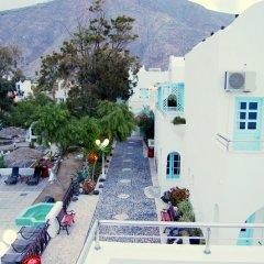 Отель Drossos Греция, Остров Санторини - отзывы, цены и фото номеров - забронировать отель Drossos онлайн фото 2