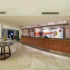 The Xanthe Resort & Spa Турция, Сиде - отзывы, цены и фото номеров - забронировать отель The Xanthe Resort & Spa - All Inclusive онлайн интерьер отеля фото 3