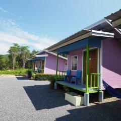 Отель Anyaman Lanta House Ланта фото 4