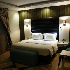 Отель The Millennium Residence комната для гостей фото 2