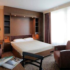 Отель Citadines Saint-Germain-des-Prés Paris Париж спа фото 2