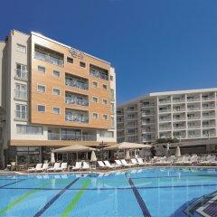 Cettia Beach Resort Турция, Мармарис - отзывы, цены и фото номеров - забронировать отель Cettia Beach Resort онлайн бассейн фото 2