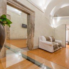 Отель Secret Rhome Suite Lab Италия, Рим - отзывы, цены и фото номеров - забронировать отель Secret Rhome Suite Lab онлайн комната для гостей фото 5