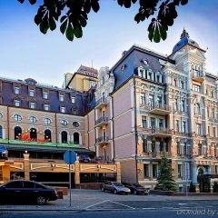 Гостиница Опера Отель Украина, Киев - 7 отзывов об отеле, цены и фото номеров - забронировать гостиницу Опера Отель онлайн фото 2