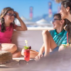 Porto Bello Hotel Resort & Spa Турция, Анталья - - забронировать отель Porto Bello Hotel Resort & Spa, цены и фото номеров приотельная территория