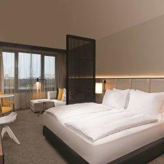 Adina Apartment Hotel Frankfurt Westend комната для гостей