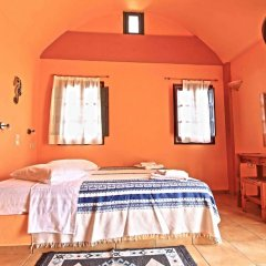 Отель Merovigla Studios Греция, Остров Санторини - отзывы, цены и фото номеров - забронировать отель Merovigla Studios онлайн фото 2
