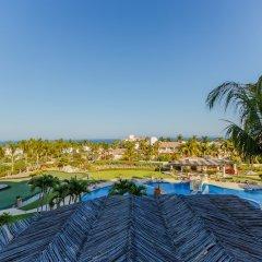 Отель Las Mananitas F4304 3 BR by Casago Мексика, Сан-Хосе-дель-Кабо - отзывы, цены и фото номеров - забронировать отель Las Mananitas F4304 3 BR by Casago онлайн бассейн