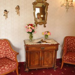 Hotel Weingarten Терлано комната для гостей