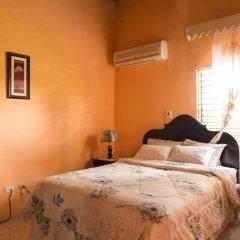 Отель Diamond Villas and Suites комната для гостей