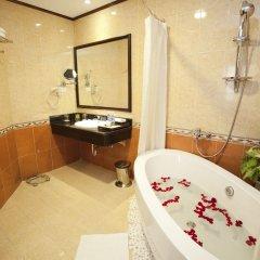 Asean HaLong Hotel ванная фото 2