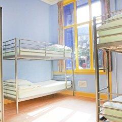 Отель Cowgate Tourist Hostel Великобритания, Эдинбург - отзывы, цены и фото номеров - забронировать отель Cowgate Tourist Hostel онлайн фото 3