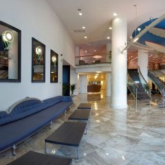 Astera Hotel & Spa - All Inclusive интерьер отеля
