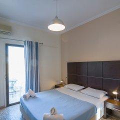Отель Kamari Blu комната для гостей фото 2