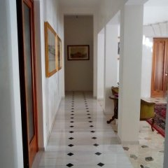 Отель Villa Osmanthus Италия, Виченца - отзывы, цены и фото номеров - забронировать отель Villa Osmanthus онлайн интерьер отеля фото 2