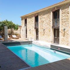 Отель Creta Seafront Residences бассейн фото 3