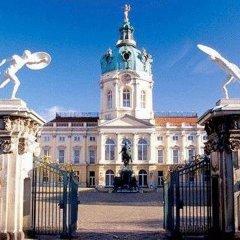 Отель Arche Германия, Берлин - отзывы, цены и фото номеров - забронировать отель Arche онлайн фото 2