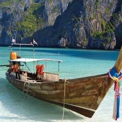 Отель Baan Sukreep Resort фото 4