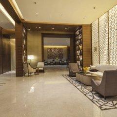 Отель Ascott Raffles City Chengdu спа