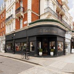 Отель 1Br - South Kensington - St01 - Rgb 82563