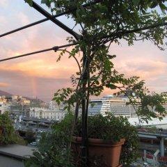 Отель La Terrazza Sul Porto Италия, Генуя - отзывы, цены и фото номеров - забронировать отель La Terrazza Sul Porto онлайн фото 3