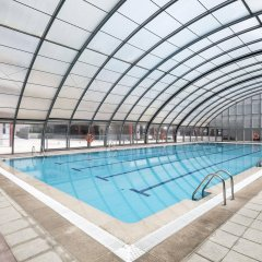 Отель Tryp Madrid Airport Suites бассейн фото 2