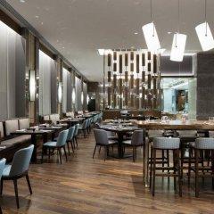 Гостиница Хаятт Ридженси Москва Петровский Парк гостиничный бар