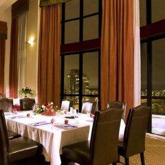 Отель Executive Hotel Vintage Park Канада, Ванкувер - отзывы, цены и фото номеров - забронировать отель Executive Hotel Vintage Park онлайн помещение для мероприятий фото 2
