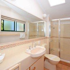 Отель Boat Harbour Resort ванная