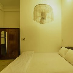 Отель Tigon Homestay Вьетнам, Хойан - отзывы, цены и фото номеров - забронировать отель Tigon Homestay онлайн сейф в номере
