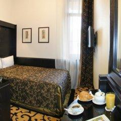 Гостиница Олд Континент комната для гостей фото 2