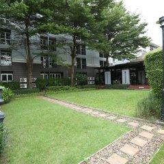 Отель Synsiri Resort Таиланд, Бангкок - отзывы, цены и фото номеров - забронировать отель Synsiri Resort онлайн