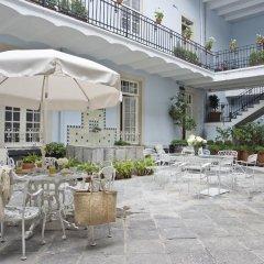 Отель Casa San Ildefonso Мехико фото 3