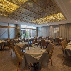 Отель Best Western Hotel Toubkal Марокко, Касабланка - 1 отзыв об отеле, цены и фото номеров - забронировать отель Best Western Hotel Toubkal онлайн питание фото 2