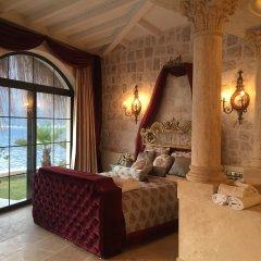 Lukka Exclusive Hotel Турция, Калкан - отзывы, цены и фото номеров - забронировать отель Lukka Exclusive Hotel - Adult Only онлайн комната для гостей