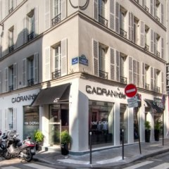 Hotel du Cadran фото 11