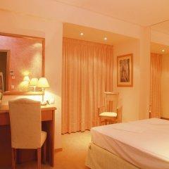 Отель Nefeli Греция, Афины - 3 отзыва об отеле, цены и фото номеров - забронировать отель Nefeli онлайн удобства в номере фото 2