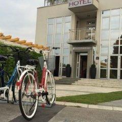 Отель Apart Hotel K Сербия, Белград - отзывы, цены и фото номеров - забронировать отель Apart Hotel K онлайн фото 2