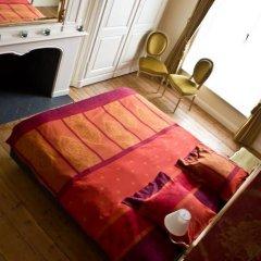 Отель B&B Huis Willaeys удобства в номере