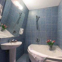 Hotel Premier Veliko Tarnovo Велико Тырново ванная фото 2