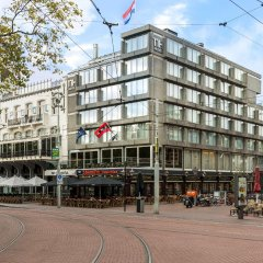 Отель NH Amsterdam Caransa Нидерланды, Амстердам - 1 отзыв об отеле, цены и фото номеров - забронировать отель NH Amsterdam Caransa онлайн фото 4