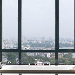 Sheraton Hanoi Hotel бассейн фото 3