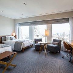 Keio Plaza Hotel Tokyo Premier Grand Токио комната для гостей