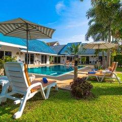 Phuket Airport Hotel с домашними животными