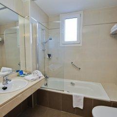 Отель Ganivet Испания, Мадрид - 7 отзывов об отеле, цены и фото номеров - забронировать отель Ganivet онлайн ванная