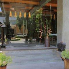 Отель Malisa Villa Suites фото 15