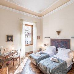 Отель Luxury Petra San Frediano Флоренция комната для гостей фото 3