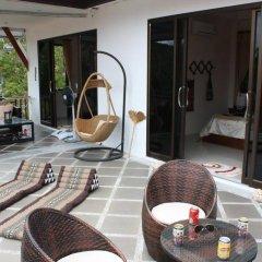 Отель Villa Moore комната для гостей фото 5