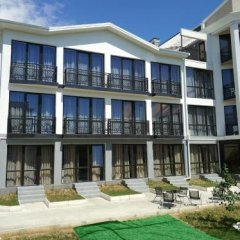 Gega Hotel in Gagra, Abkhazia from 50$, photos, reviews - zenhotels.com sports facility